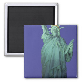 Statue of Liberty, New York, USA Fridge Magnet