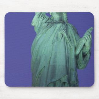 Statue of Liberty, New York, USA Mouse Mat