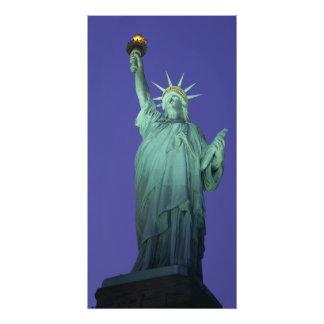 Statue of Liberty, New York, USA Photo Print