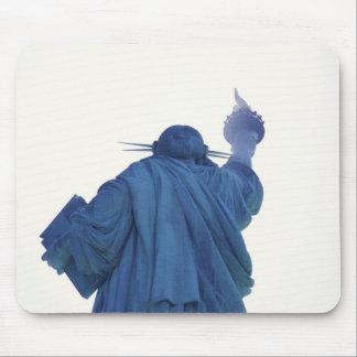 Statue of Liberty, New York, USA RF) Mouse Mat