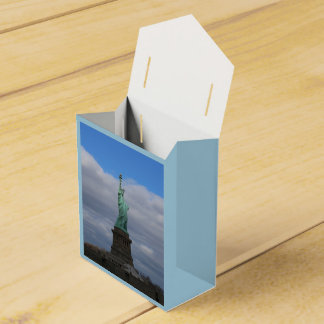 Statue of Liberty NYC Favour Box