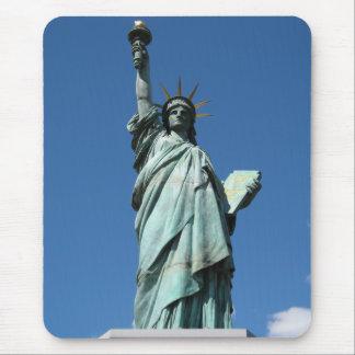Statue of Liberty, Odaiba, Tokyo, Japan Mouse Mat