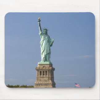 Statue of Liberty on Liberty Island in New Mouse Mat