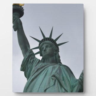 Statue of Liberty Plaques