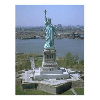 Statue of Liberty Postcards