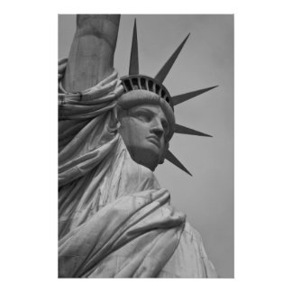 Statue of Liberty Poster