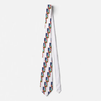 Statue of Liberty shirts and apparel Tie