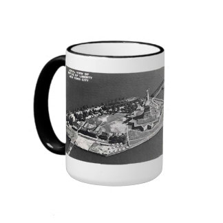 Statue of Liberty Souvenir Mug