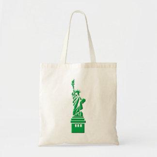 Statue of Liberty statue liberty Bag