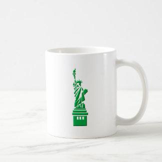 Statue of Liberty statue liberty Coffee Mug