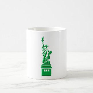Statue of Liberty statue liberty Mug