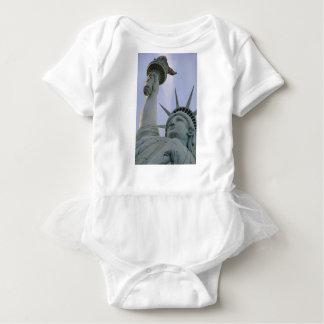 Statue Of Liberty Statue Liberty Usa Freedom Baby Bodysuit