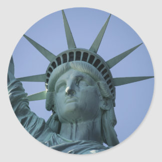 Statue of Liberty stickers