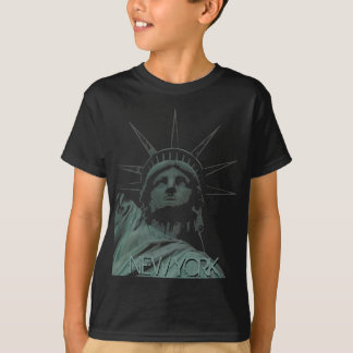Statue of Liberty T-shirt New York Shirt Souvenirs