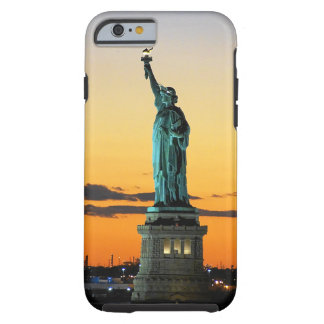 Statue of Liberty Tough iPhone 6 Case