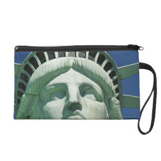 Statue of Liberty Wristlet