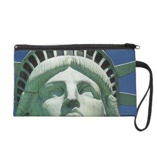 Statue of Liberty Wristlet Clutches