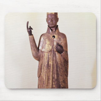 Statue of Pope Boniface VIII  1301 Mouse Pad