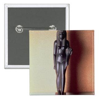 Statue of Queen Arsinoe II Pinback Buttons