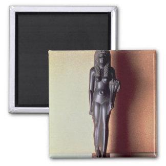 Statue of Queen Arsinoe II Square Magnet