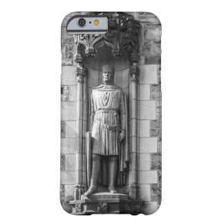 Statue of Robert the Bruce at Edinburgh Castle Barely There iPhone 6 Case