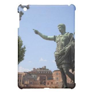Statue of Roman emperor near the Roman Forum Case For The iPad Mini