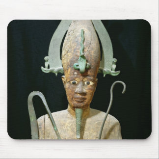Statue of the Cult of Osiris Mouse Mat