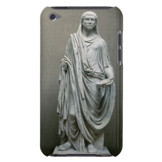 Statue of the Emperor Maxentius (306-312 AD) as Po iPod Touch Case
