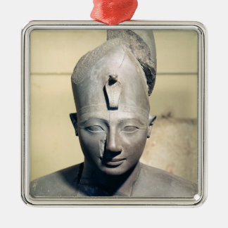 Statue of Tuthmosis III Christmas Ornament