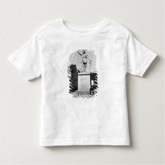 Statue of William Tell, c.1860-90 Toddler T-Shirt