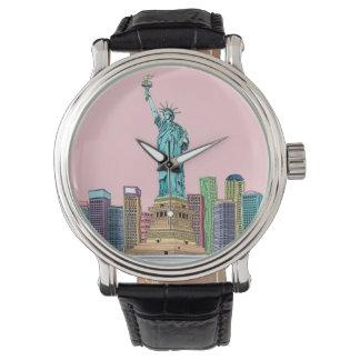 Statue Watch