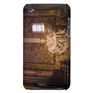 Statues, The Vatican, Rome, Italy Case-Mate iPod Touch Case