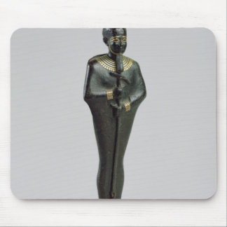 Statuette of the god Ptah Mouse Pad