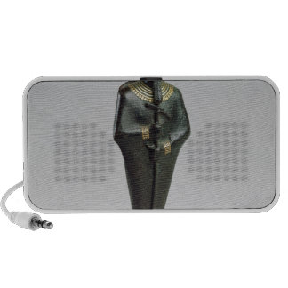 Statuette of the god Ptah Portable Speakers