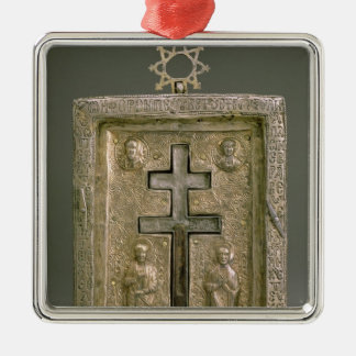 Staurothek Christmas Ornament