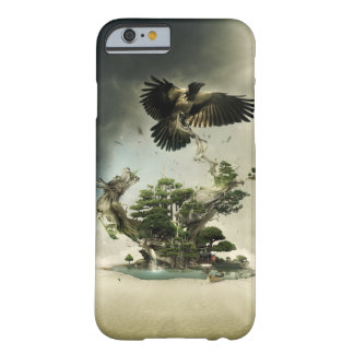 Stay Alive Barely There iPhone 6 Case