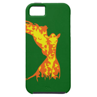 STAY CHILL AFRICA iPhone 5 COVERS