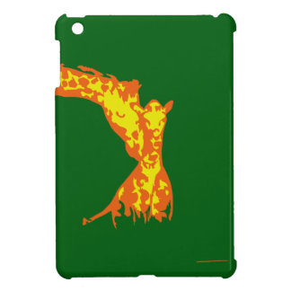 STAY CHILL AFRICA iPad MINI COVER