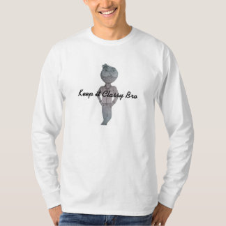 Stay Classy Inc. Long Sleeve Shirt
