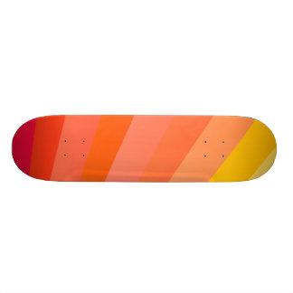 Stay Classy Custom Skate Board