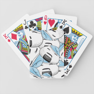 Stay close to me - Dream Bicycle Poker Deck