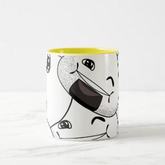 Stay close to me - Happy Mug
