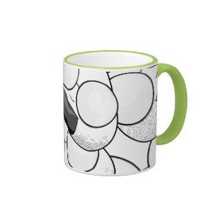 Stay close to me - Nerd Coffee Mug