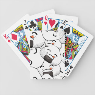 Stay close to me - Yummy Playing Cards
