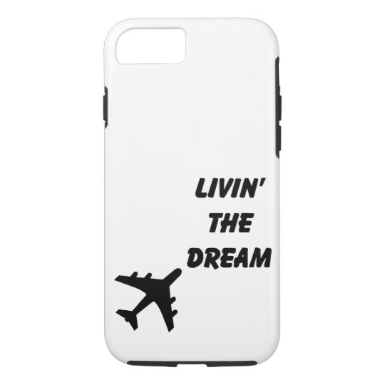 Stay connected iPhone 8/7 case