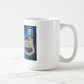 Stay Connected Mug