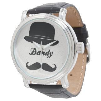 Stay dandy watch