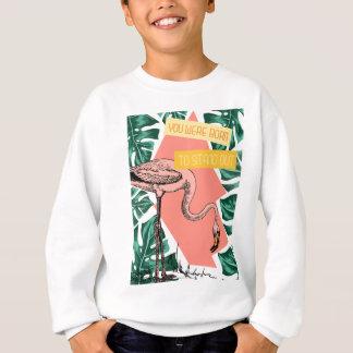 Stay Different Sweatshirt