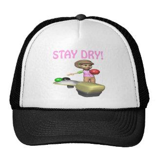 Stay Dry Cap