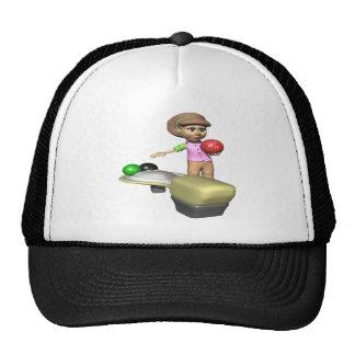 Stay Dry Trucker Hat